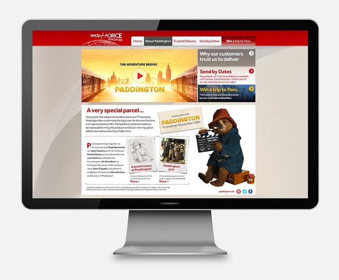 Paddington web